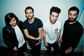 [WIN] Tickets to Bastille LIVE in Cape Town
