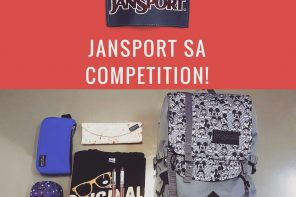 [WIN] Awesome Jan Sport Hamper!