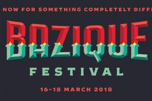 There's a New Festival in Town: Bazique