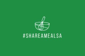 Post #ShareAMealSA and LITERALLY Feed a Hungry South African!