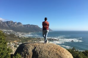 12 Things To Do In Cape Town this Summer