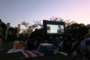 Enjoy the Movies Under the Stars with Galileo Open Air Cinema