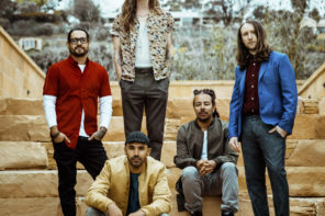 [WIN] Golden Circle Tickets to Incubus LIVE!
