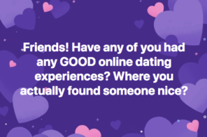 Can Online Dating Save You This Winter?