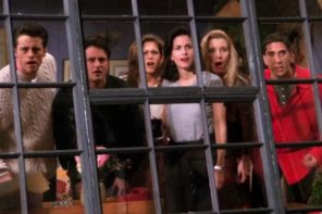 The 3 Funniest Episodes of Friends