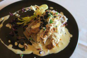 Lunch Overlooking False Bay: Cucina Labia