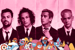 The 1975 LIVE in Cape Town at Rocking the Daisies! #RTD2019