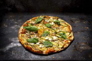 Cannabis Pizza Anyone?