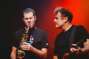 RIP Johnny Clegg, Thanks For Taking Care of My Brother