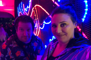 Stranger Things Season 3 Launch Party in Cape Town