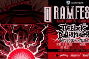 Ramfest 2020 is BACK!