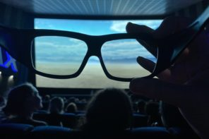 Welcome to the New IMAX at Blue Route!