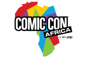 Comic Con Africa is Coming to Cape Town!