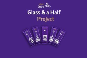 Buy These Cadbury's Slabs And Help Our Vulnerable Kids