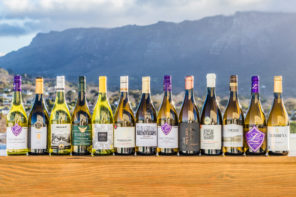 Notes on South African Chardonnay