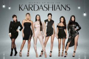 The End of Keeping Up With the Kardashians Announced