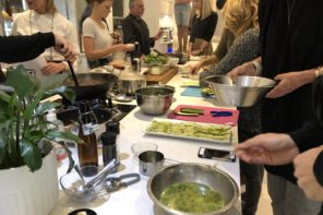 Cooking Courses at The Kitchen Collective!